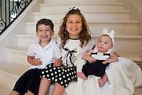 Misc - Chestnut Hill Family Portrait