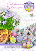 Isabella, EASTER, paintings+++++,ITKE161487,#E# chicken,eggs