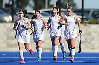 200903 Hockey - South Island Girls Premiership Tournament