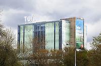 Nederland Eindhoven 2016. De Technische Universiteit ( TU ) van Eindhoven. Foto Hollandse Hoogte / Berlinda van Dam
