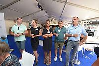 BALLONSPORT: JOURE: 25-07-2018, Friese Ballonfeesten, ©foto Martin de Jong