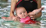 Carson Toddler Swim Class
