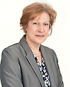 Jane Grant, Chief Executive, NHS Forth Valley