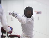 Stanford Fencing
