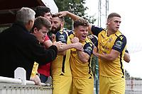 Brightlingsea Regent vs AFC Hornchurch 27-08-18