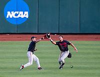 Stanford Baseball v Vanderbilt University, June 23, 2021