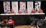 Toronto 2015.<br /> Highlights from Canada's Opening Ceremonies flag bearer annoucement // Faits saillants de l'annonce du porte-drapeau des cérémonies d'ouverture du Canada. 05/08/2015.