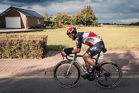 John Degenkolb (DEU/Lotto-Soudal)<br /> <br /> 60th De Brabantse Pijl 2020 - La Flèche Brabançonne (1.Pro)<br /> 1 day race from Leuven to Overijse (BEL/197km)<br /> <br /> ©kramon