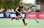 Stacey Michelsen. Women's North v South hockey match, St Pauls Collegiate, Hamilton, New Zealand. Sunday 18 April 2021 Photo: Simon Watts/www.bwmedia.co.nz