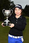 NZSS Womens Golf Rd 3, 2 September
