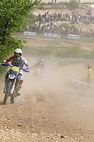 Circuit de Montignac - Les Farges, le samedi 19 avril 2014 - Marc BOURGEOIS