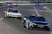 2017 NASCAR Xfinity Series<br /> My Bariatric Solutions 300<br /> Texas Motor Speedway, Fort Worth, TX USA<br /> Saturday 8 April 2017<br /> Matt Tifft, SiriusXM Toyota Camry and William Byron<br /> World Copyright: Russell LaBounty/LAT Images<br /> ref: Digital Image 17TEX1rl_3752