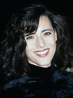Cecelia Peck 1989 Photo by Adam Scull-PHOTOlink.net