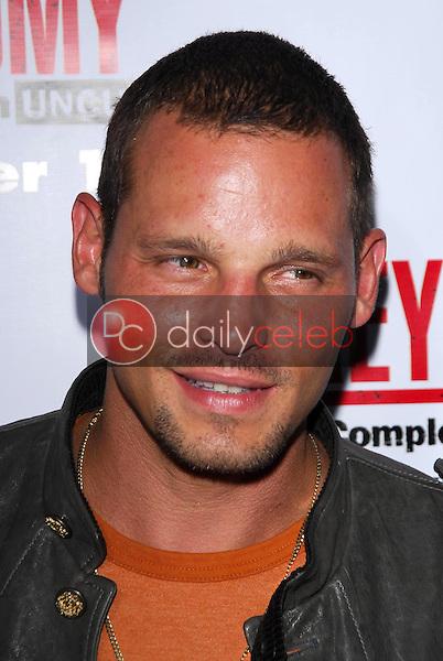 """Justin Chambers<br />at the """"Grey's Anatomy"""" Season 2 DVD Launch Party. Social, Hollywood, CA. 09-05-06<br />Dave Edwards/DailyCeleb.com 818-249-4998"""
