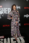 """NYC PREMIERE OF NETFLIX PRESENTS """"MARVEL'S THE PUNISHER"""""""