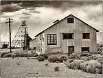 Ruby Hill Mine, Eureka, Nev.