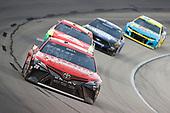#20: Christopher Bell, Joe Gibbs Racing, Toyota Camry Craftsman
