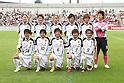 2011 Plenus Nadeshiko Cup : INAC Kobe Leonessa 1-1 Urawa Reds Ladies