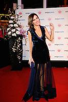 Ekaterina Msutouridze - Mipcom Cannes 2016 red carpet at Hotel Martinez