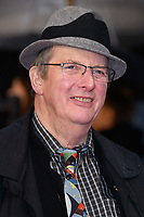 "director, Mike Newell<br /> arriving for the world premiere of ""The Guernsey Literary and Potato Peel Pie Society"" at the Curzon Mayfair, London<br /> <br /> ©Ash Knotek  D3394  09/04/2018"
