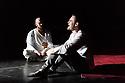 The Last Days of Judas Iscariot, Parallax Theatre, Pleasance Beyond, EdFringe 2017