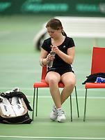 5-3-10, Rotterdam, Tennis, NOJK,  Carli  Luntz