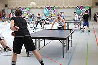 - Darmstadt 22.04.2017: 3. HEADIS Turnier