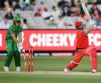 2021 Big Bash League Cricket Melbourne Stars v Melbourne Renegades Jan 17th