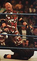 Bubba Ray Dudley 1997                                                           Photo By John Barrett/PHOTOlink