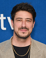 """15 July 2021 - West Hollywood, California - Marcus Mumford. Apple's """"Ted Lasso"""" Season 2 Premiere held at the Pacific Design Center. Photo Credit: Billy Bennight/AdMedia"""