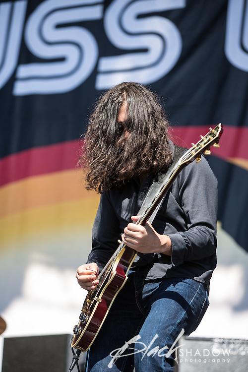 Kyuss Lives! performing at Soundwave Festival 2013, Flemington Racecouse, Melbourne, 1 March 2013
