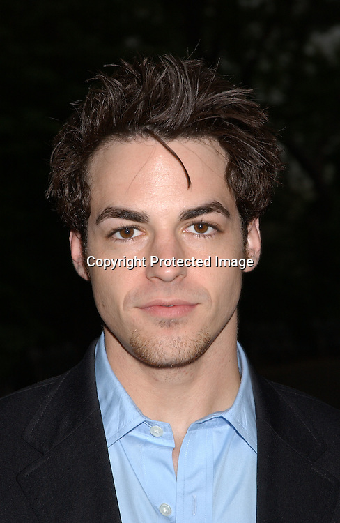 David Lagos                                     ..at Gracie Mansion for the Daytime Emmys party on May 15,2003 in NYC...Photo by Robin Platzer, Twin Images