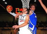 110603 NBL Basketball - Wellington Saints v Bay Hawks
