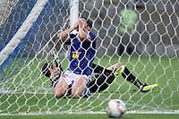Belo Horizonte (MG), 28/01/2020- Cruzeiro-Villa Nova - Mauricio -partida entre Cruzeiro e Villa Nova, válida pela 3a rodada do Campeonato Mineiro no Estadio Mineirão em Belo Horizonte nesta terça feira (28)