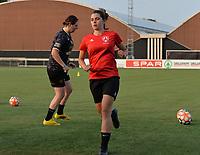 Ruth Nijsen from FC Alken