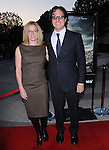 "Davis Guggenheim & Elisabeth Shue attends Paramount Pictures' L.A. Premiere of ""Waiting for Superman"" held at Paramount Theatre in Hollywood, California on September 20,2010                                                                               © 2010 Hollywood Press Agency"