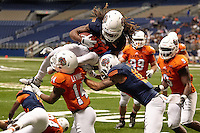 160423-UTSA Football Spring Game