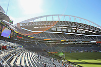 Seattle, WA - Tuesday June 14, 2016: CenturyLink Field prior to a Copa America Centenario Group D match between Argentina (ARG) and Bolivia (BOL) at CenturyLink Field.