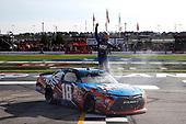 2017 NASCAR XFINITY Series - Rinnai 250<br /> Atlanta Motor Speedway, Hampton, GA USA<br /> Saturday 4 March 2017<br /> Kyle Busch, NOS Energy Drink Toyota Camry<br /> World Copyright: Matthew T. Thacker/LAT Images<br /> ref: Digital Image 17ATL1mt1294