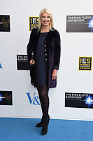 Anneka Rice<br /> at the private view of The Pink Floyd Exhibition: Their Mortal Remains at the V&A Museum, London. <br /> <br /> <br /> ©Ash Knotek  D3264  09/05/2017