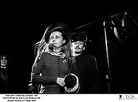 Prod DB © Films du Carrosse / DR<br /> MATA-HARI (MATA HARI) de Jean-Louis Richard 1964 FRA/ITA<br /> avec Jeanne Moreau et Claude Rich<br /> d'apre?s le sce?nario de Jean-Louis Richard et Franc?ois Truffaut