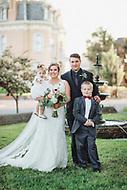 Madison & Anthony Wedding