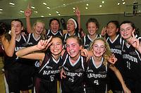 160723 Basketball - National Under-15 Tournament Finals
