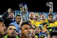160806 Super Rugby Final - Hurricanes v Lions
