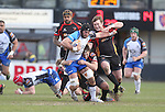Dragons v Connacht 0314