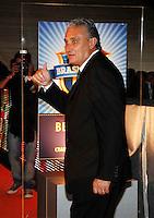 SÃO PAULO,SP,05 DEZEMBRO 2011 -PREMIO CRAQUE BRASILEIRO 2011<br /> O tecnico Tite durante entrega do premio craque do brasileiro 2011 no auditorio do Ibirapuera na zona sul de São Paulo.FOTO ALE VIANNA - NEWS FREE.