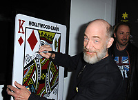 Hollywood Cares Second Annual Poker Tournament To Benefit Stand Up For Gus And The Sunshine Kids Fou