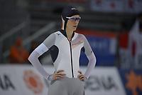 SPEEDSKATING: 16-02-2020, Utah Olympic Oval, ISU World Single Distances Speed Skating Championship, ©photo Martin de Jong