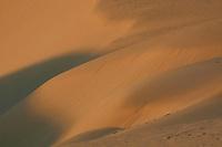 """Lençóis Maranhenses Parque Nacional Instância:  Proteção Integral Área (ha): 155.000 (Decreto - 86.060 - 02/06/1981) Jurisdição Legal: Outros Ano de criação: 1981<br /> Órgão gestor: Instituto Chico Mendes de Conservação da Biodiversidade<br /> <br /> Características<br /> Sendo o único deserto brasileiro (cheio de água durante alguns meses do ano), a região chamou a atenção dos pesquisadores do Projeto RADAMBRASIL, que sentiram a necessidade da preservação do local. Desta forma, com base na proposta apresentada pelo projeto para preencher lacunas existentes no então sistema de Unidades de Conservação, que objetiva conservar amostras de toda a diversidade de ecossistemas naturais do País, foi criado o Parque.<br /> Aspectos culturais e históricos: O Parque é um celeiro de pescadores, sendo que alguns deles tornam-se nômades em algumas épocas do ano, principalmente no verão que é mais propício a pesca. Existem dois oásis dentro do Parque onde vivem diversas famílias. Suas dunas são móveis provocando muitas vezes soterramento de casas e carros. O nome da unidade é devido à visão que se tem ao observar o Parque do alto, a qual lembra um lençol jogado com desleixo sobre a cama.<br /> Clima tropical caracterizado por apresentar uma temperatura média sempre superior a 18°C, e um regime pluviométrico que define duas estações: uma chuvosa e outra seca com um total de precipitação mensal inferior a 60 mm nos meses mais secos.<br /> A Oeste predominam as """"rias"""", com formação de praias, manguezais, dunas, restingas e pequenas falésias; a leste do rio Piriá, predominam as formações arenosas. As dunas formam os chamados """"Lençóis"""" do litoral do Maranhão.<br /> Vegetação: Na maior parte do Parque não há recobrimento de vegetação. Numa área relativamente pequena aparecem os manguezais, cuja ocorrência está ligada aos solos de várzeas, situando-se não só nas áreas diretamente atingidas pelo mar, mas principalmente acompanhando o curso e braços de rios. Nas Res"""
