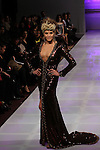 Couture Fashioin Week Lourdes Atencio